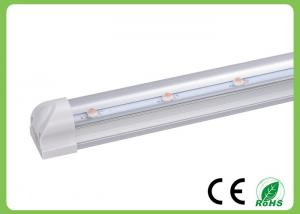China Custom Horticulture Led T8 Tube Light Bulbs For Growing Plants on sale