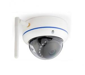 China Dome Wireless Security HD CCTV IP Camera Onvif P2p Ip Camera on sale
