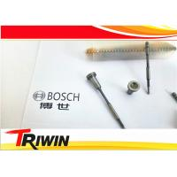 Professional Bosch Fuel Injector Control Valve FOORJ02130 Injector Parts Element For Repair