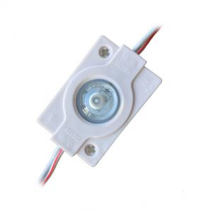 China 30301.5W High Power Rgbw LED Module High Efficiency For Advertising Backlight on sale