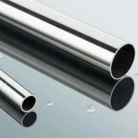 Hot Rolled Seamless Stainless Steel Tube GB/T14976-2012 For Fluid Transport