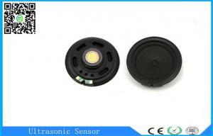 China 0.5W Black Paper 8 Ohms Speaker FO - 20khz Mini Mylar Speakers For Copmuter on sale