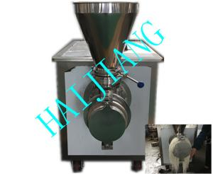China Indoor Wet Granulation Machine Screw Extruder Side Discharge In Pharmaceutical Industry supplier