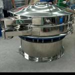 EC-CV-01 Good quality 1-5 Layers Customized Chemical Industry Series Circular Vibratory Screen