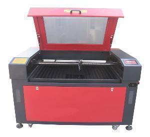 China Acrylic Laser Cutter Machine (NC-1290) on sale