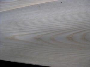 China Sliced Natural American Ash Wood Veneer Sheet on sale