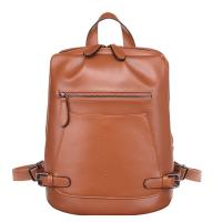 Wholesale Hot Selling Fashion Womens Leather Backpack Purse