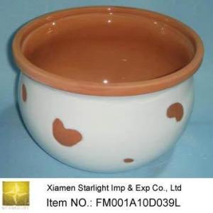 China Ceramic Flower Gardenpots on sale