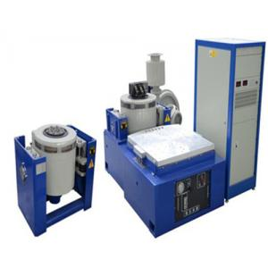 China High Frequency Electrodynamic Vibration Shaker System , Air Cooling Electrical Test Equipment on sale