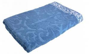 China 100% cotton jacquard turkish towels with fringe on sale