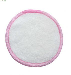 China Cosmetic Kits Round Postpartum Care Products Soft Makeup Remover Cotton Pads on sale