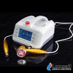 Metal Handle 650nm 808nm Pain Relief Diode Laser Machine