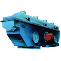 Hot air tube Inner Heating Fluid Bed Dryers with low power consumption