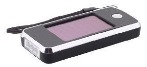 China Solar Powered Flashlight 3 LED Solar Flashlight on sale