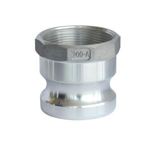 China Cam and Groove Couplings on sale
