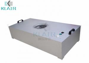 China High Airflow Hepa Fan Filter Unit Ffu 115W For Semiconductor Industries on sale