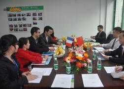 China Shenzhen Xunbao Technic Co., Ltd. manufacturer