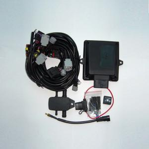 China LPG/CNG Gas MP48 ECU Set  wire harness on sale