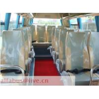 Coach bus YS6606 16-30 seats with 6 meters city bus
