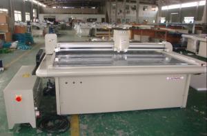 China Ponga una espiga al No-amianto insertado del grafoil que articula el cortador automatizado junta on sale