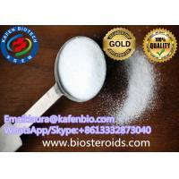 High Purity Sex Steroids Powder Sildenafil Mesylate / Win 55,212-2 Mesylate Raw Powder CAS:131543-23-2