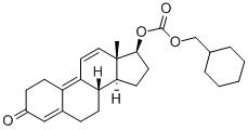 Trenbolone cyclohexylmethylcarbonate Powder / Parabolan With IR detector CAS No. 23454-33-3
