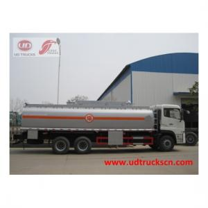 China HINO700 FUEL/OIL/DIESEL TANKER TRUCK--6x4 on sale