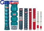Deep Well Submersible Pump , submersible motor pump 2~500m³/h Flow