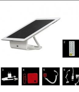 China Security Display Stand Tablet pc/laptop for Tablet PC/iPad-1055st on sale
