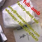 free sample Research Chemicals Medicine Grade SUPPLY HIGH PURITY FUBAMB MMB-FUBINACA FUB AMB SMOKING FUBAMB