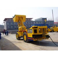 ADCY-3L Electric underground mining machines / LHD Mining Equipment