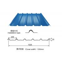 Insulated metal roofing sheets or zincalume sheet for interior & exterior wall decorations