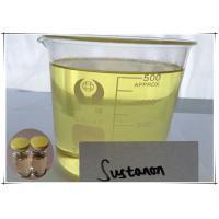 Injectable Steroid Testosterone Sustanon  Pre Made Oil  Sustanon 250 SUS