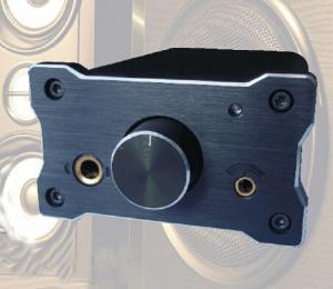 China HIFI Mini Digital Stereo Amplifier , Mini Amplifier , home audio mini amplifier , AM-0416 on sale