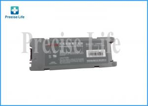 China Mindray LI34I002A M05-010005-09 battery Patient Monitor Parts 14.8V 6600mAh for Defibrillator on sale