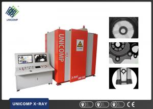 China 320KV Unicomp X ray Industrial Inspection Systems Nondestructive Material Tester UNC320 on sale