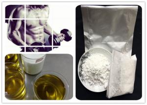Quality Testosterone Anabolic Steroid Testosterone Decanoate Powder CAS 5721-91-5 For Gain Muscle for sale
