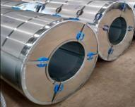 China Hot-dip coated galvanized, Aluminum-zin alloy coated,  prepainted galvanized steel coils on sale