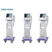 Hydrotherapy Facial Machine Radio Frequency Skin Tightening Microdermabrasion Peeling