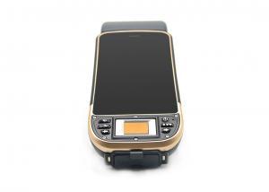 China 4G Smartphone Industrial PDA , Digital Laser Distance Meter Ranging Finder for Measuring on sale