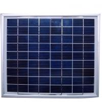 Cheap 10w poly solar panel for home system use