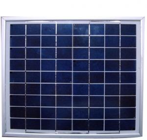 China Cheap 10w poly solar panel for home system use supplier