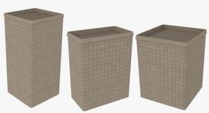 China Ballistic Protection Hesco Bastion Barrier Blast Resistant Modular Wall Removable on sale