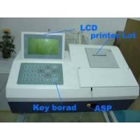 Photometer and Malaria Test Kits