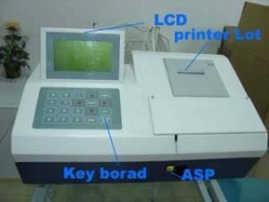 China Photometer and Malaria Test Kits on sale
