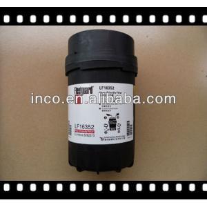 China Filtro de aceite para Fleetfuard LF16352, Cummins5262313, filtro caliente de la venta on sale