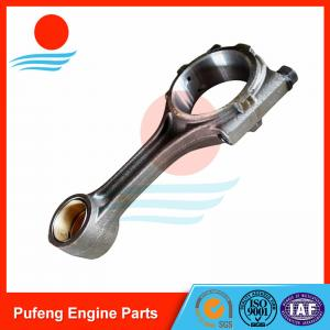China Isuzu connecting rod 4BE1 on sale