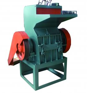 China Recycling Waste Plastic Crusher Machine Plastic Bottle Crushing Machine on sale