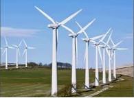 China Wind turbine tower on sale