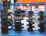 crawler crane SC800HD-3 track pad track shoe track plate